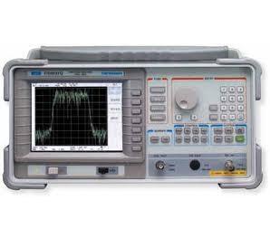 Анализатор спектра и DVB Deviser