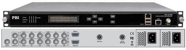 Кодер/модулятор DXP-3410EM